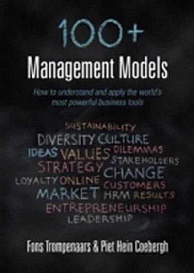 100+ management models
