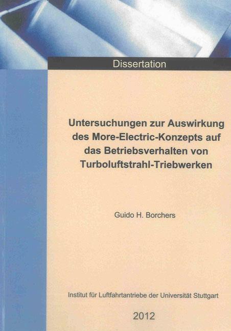 Guido Borchers / Untersuchungen zur Auswirkung des More-Elec ... 9783844014617