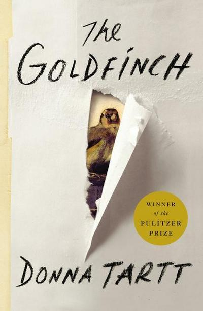 The Goldfinch: A Novel (Pulitzer Prize for Fiction) (National Book Critics Circle Award: Fiction Finalists)