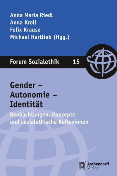 Gender - Autonomie - Identität