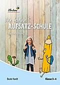 Die kleine Aufsatz-Schule: Nacherzählung (CD-ROM)