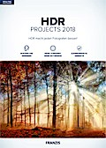 HDR projects 2018 (Win & Mac)
