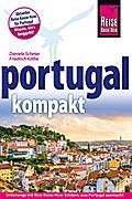 Reise Know-How Reiseführer Portugal kompakt;  ...