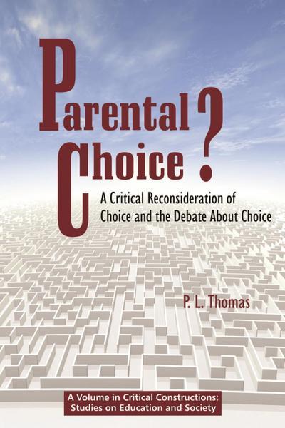 Parental Choice?