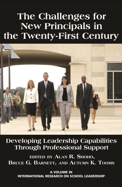 The Challenges for New Principals in the 21st Century