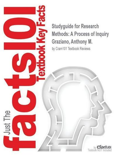 STUDYGUIDE FOR RESEARCH METHOD