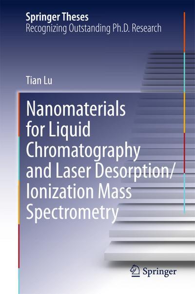 Nanomaterials for Liquid Chromatography and Laser Desorption/Ionization Mass Spectrometry