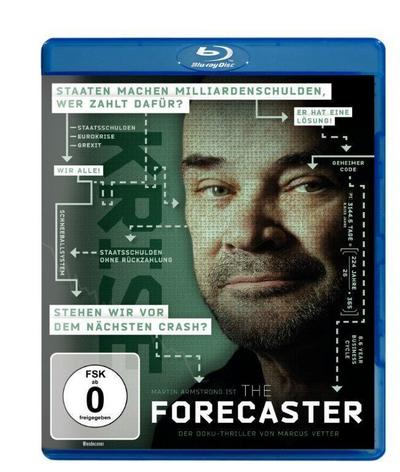 The Forecaster (Blu-ray)