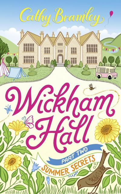 Wickham Hall - Part Two