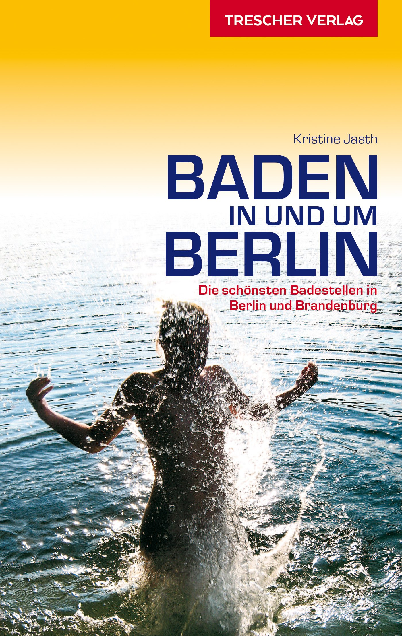 Baden in und um Berlin, Kristine Jaath