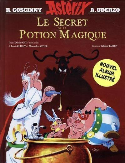 Asterix - Le Secret De La Potion Magique