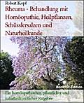 Rheuma - Behandlung mit Homöopathie, Pflanzen ...