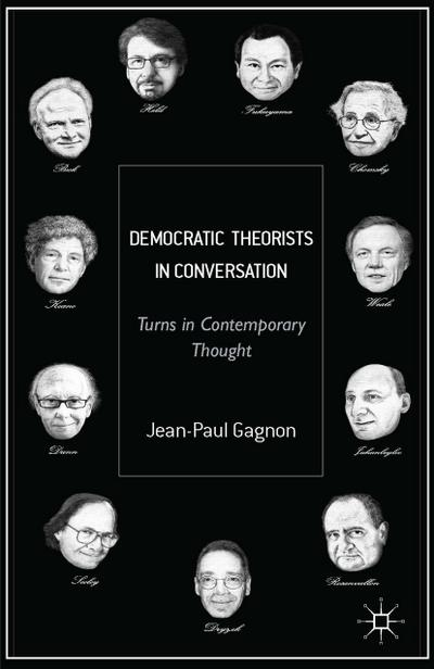 Democratic Theorists in Conversation