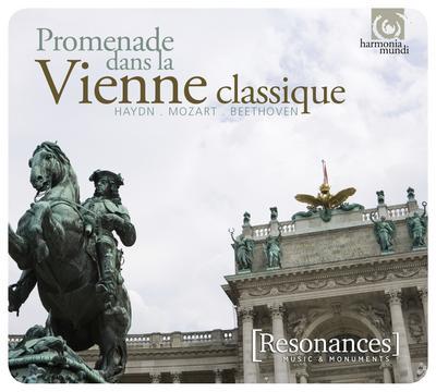 Promenade dans la Vienne classique