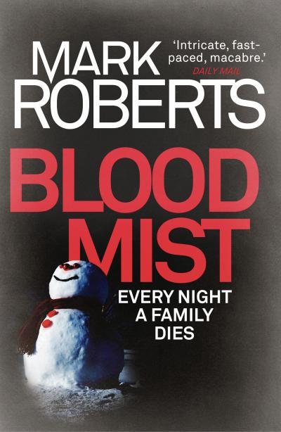 Blood Mist
