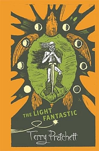 The Light Fantastic Terry Pratchett