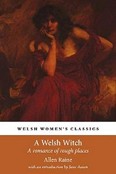 A Welsh Witch