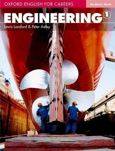 Oxford English for Careers: Engineering Student's Book