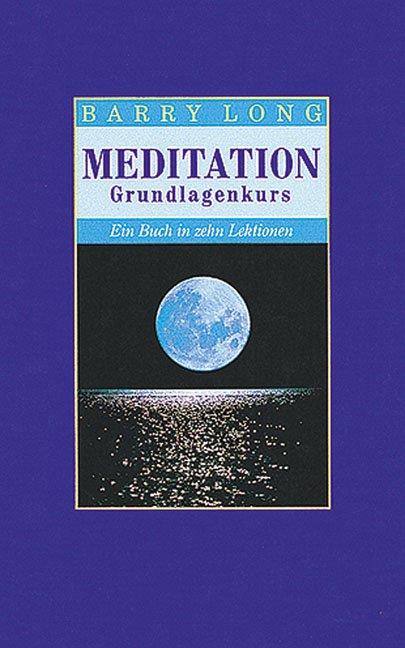 Barry Long / Meditation /  9783933496294