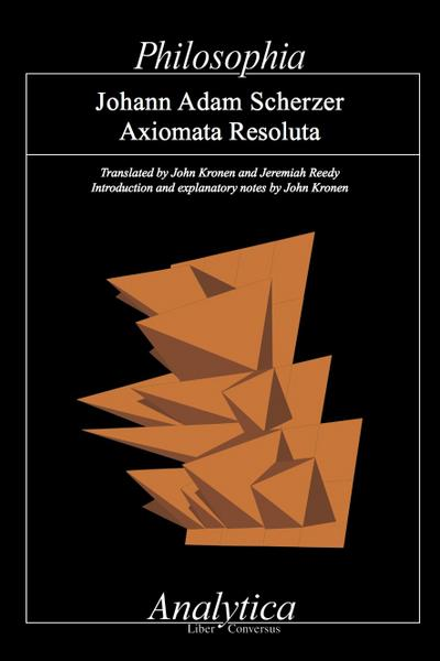 Axiomata Resoluta