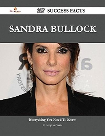 Sandra Bullock 227 Success Facts - Everything you need to know about Sandra Bullock