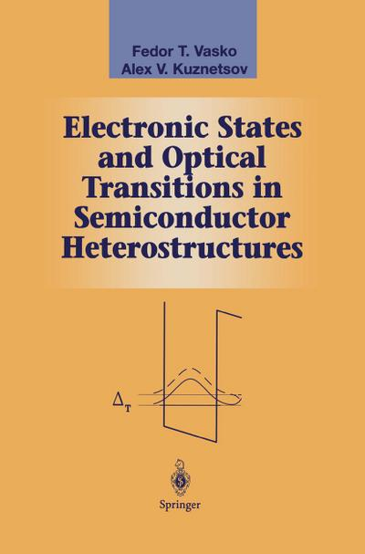 Electronic States and Optical Transitions in Semiconductor Heterostructures