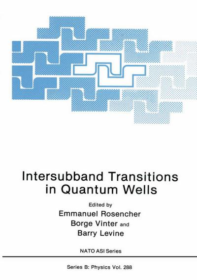 Intersubband Transitions in Quantum Wells