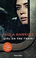 Girl on the Train - Du kennst s
