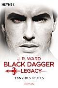Black Dagger Legacy 02