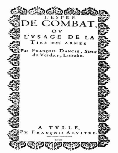 The Sword of Combat
