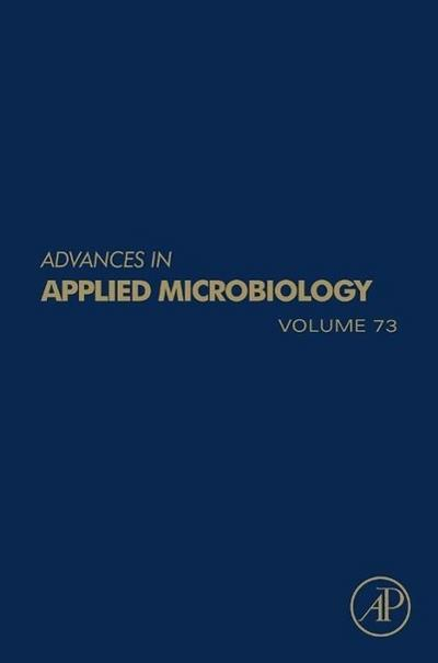 Advances in Applied Microbiology 73