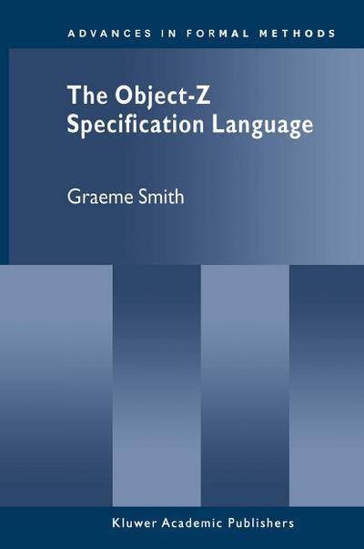Object-Z Specification Language