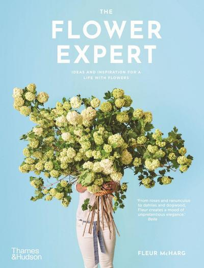 The Flower Expert