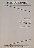 Ethik, Moral, Sittlichkeit und AIDS; Eine kommentierte Bibliographie deutschsprachiger Veröffentlichungen; Reihe Archiv für Sozialpolitik; Deutsch