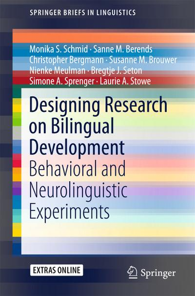 Designing Research on Bilingual Development