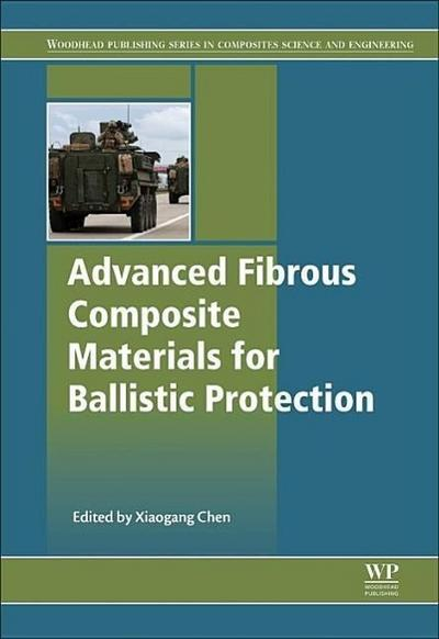 Advanced Fibrous Composite Materials for Ballistic Protection