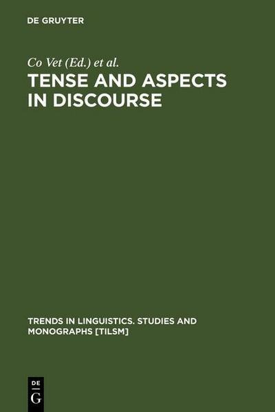 Tense and Aspects in Discourse