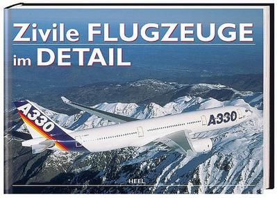 Zivile Flugzeuge im Detail