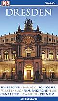 Vis-à-Vis Reiseführer Dresden; mit Extrakarte ...