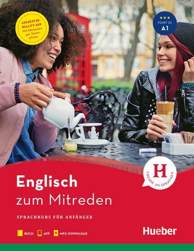 Englisch zum Mitreden / Buch mit Audios online