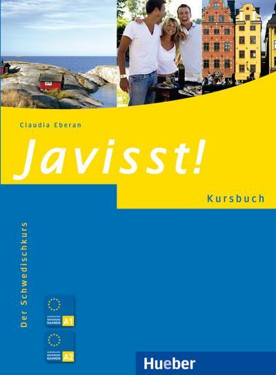 Javisst!: Der Schwedischkurs / Kursbuch