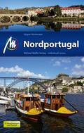 Nordportugal: Reiseführer mit vielen praktisc ...