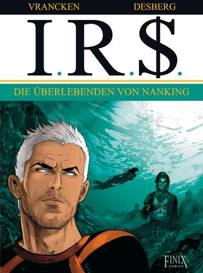 I.R.$. - Die Überlebenden von Nanking