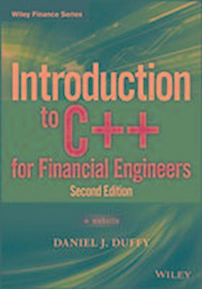 Introduction to C++ for Financial Engineers
