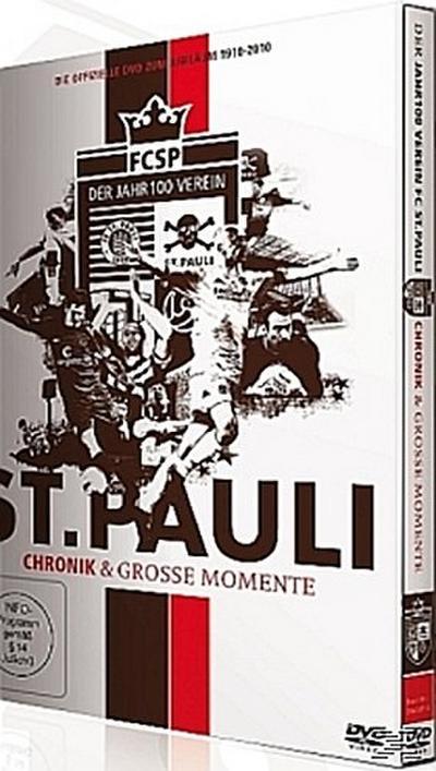 Chronik & Grosse Momente