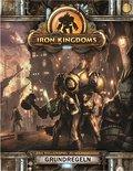 Iron Kingdoms - Grundregeln
