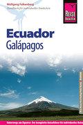Reise Know-How Ecuador, Galápagos; Reiseführe ...