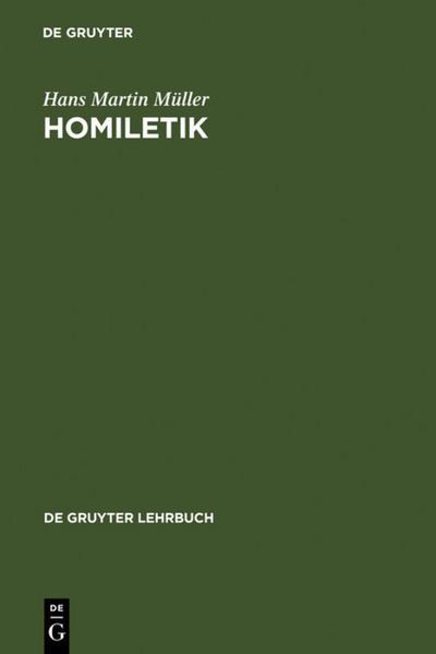 Homiletik