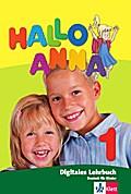 Hallo Anna 1. Lehrbuch digital, USB