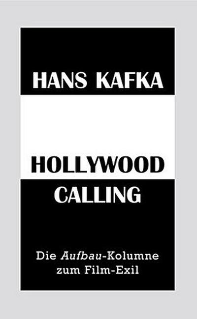 Hollywood Calling